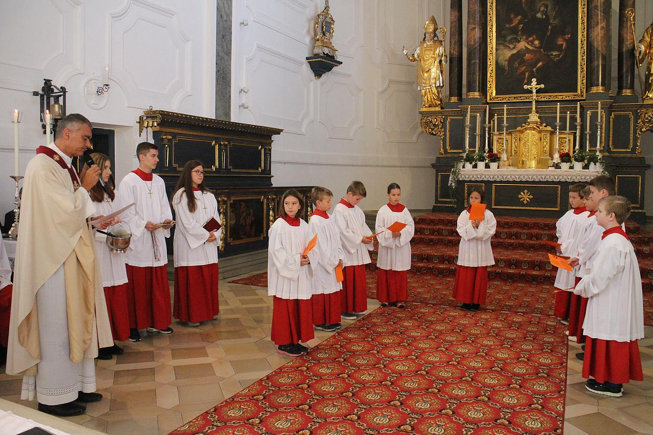 Pfarrei Beilngries: Aktuelles